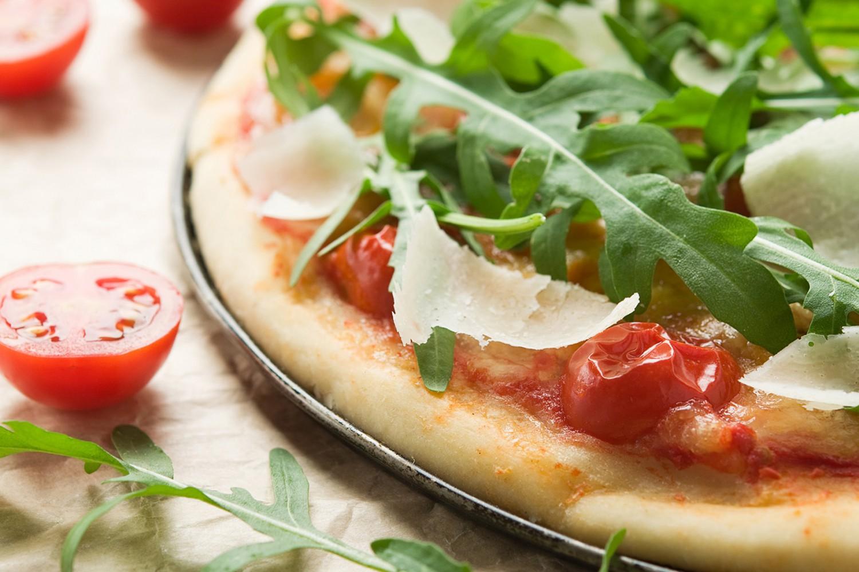 Farina Essen - Pizza